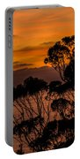 Sunset /torrey Pines Image 2 Portable Battery Charger