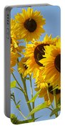 Sunshine Happy Portable Battery Charger