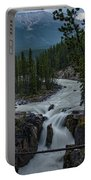 Sunwapta Falls Portable Battery Charger