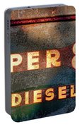 Super 88 Diesel Portable Battery Charger