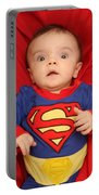 Super Baby Portable Battery Charger