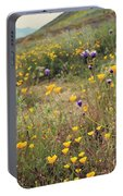Super Bloom Portable Battery Charger