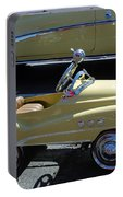 Super Buick Toy Car Portable Battery Charger