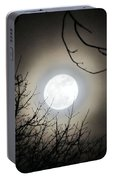 Super Moon  Portable Battery Charger