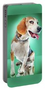Super Pets Series 1 - Super Buckley Portable Battery Charger