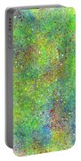 Super Star Clusters Universe #542 Portable Battery Charger
