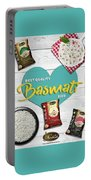 Superior Quality Basmati Rice Importers In New Zealand - Kashish Food Portable Battery Charger