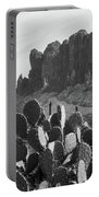 Superstition Mountain 2 Portable Battery Charger