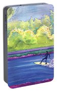 Surf Colorado Portable Battery Charger