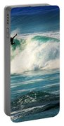 Surfing Asilomar Two Portable Battery Charger