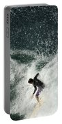 Surfing Hawaii 4 Portable Battery Charger