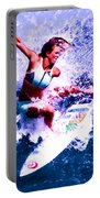 Surfing Legends 6 Portable Battery Charger