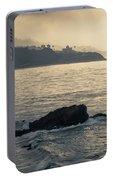 Leo Carrillo Beach Portable Battery Charger