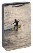 Surfing Portable Battery Charger