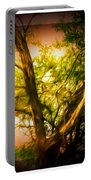 Surrealism Scenery Portable Battery Charger
