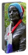 Susan B Anthony Portable Battery Charger