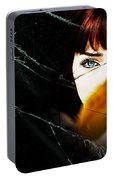 Susan Coffey Portable Battery Charger