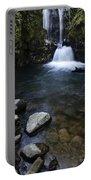 Susan Creek Falls Oregon 1 Portable Battery Charger