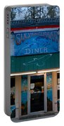 Suwannee River Diner Portable Battery Charger