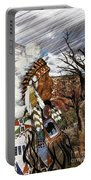 Sw Indian Portable Battery Charger