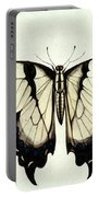 Swallow-tail Butterfly Portable Battery Charger
