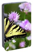 Swallowtail Butterfly Dream Portable Battery Charger