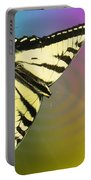 Swallowtail - Come Fly Away With Me Portable Battery Charger