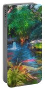 Swamis Garden 2 Portable Battery Charger
