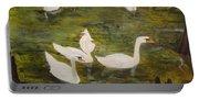 Swan Lake Portable Battery Charger