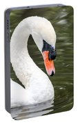 Swan Profile Portable Battery Charger