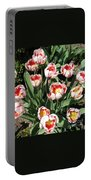 Swanhurst Tulips Portable Battery Charger