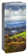 Swansea And Mumbles Portable Battery Charger