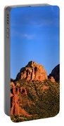 Sweeping Sedona Portable Battery Charger