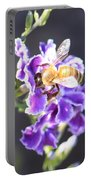 Sweet Bee Portable Battery Charger