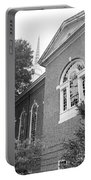 Sweet Briar Chapel Portable Battery Charger
