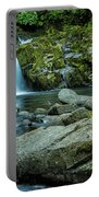 Sweet Creek Falls Portable Battery Charger