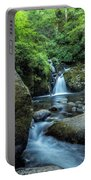Sweet Creek Falls Vertical Portable Battery Charger