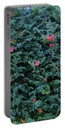 Sweet Trumpet Vine. Portable Battery Charger