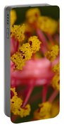 Sweet Pollen Portable Battery Charger