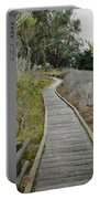 Sweet Springs Nature Preserve Portable Battery Charger