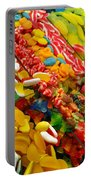 Sweet Tooth Portable Battery Charger