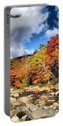 Swift River New Hampshire Portable Battery Charger