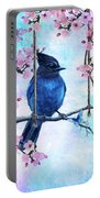 Swing Into Spring Portable Battery Charger