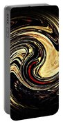 Swirl Design 2 Portable Battery Charger