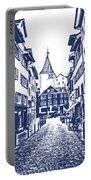 Swiss Street Portable Battery Charger