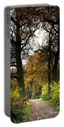 Swithland Woods, Leicestershire Portable Battery Charger