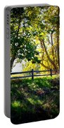 Sycamore Grove Series 12 Portable Battery Charger