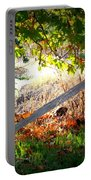 Sycamore Grove Series 8 Portable Battery Charger