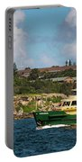 Sydney Harbour Panorama Portable Battery Charger