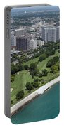 Sydney R. Marovitz Golf Course  Portable Battery Charger